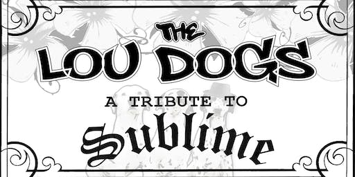 The Lou Dogs - A Tribute to Sublime