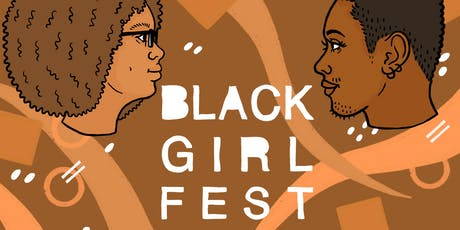 Black Girl Fest x Lush Takeover tickets