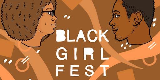 Black Girl Fest x Lush Takeover