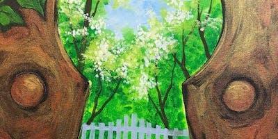 @Coogee: Secret Garden