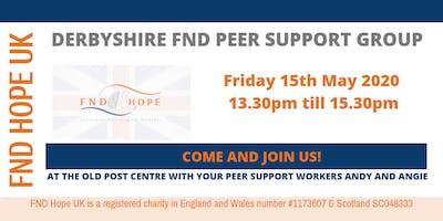 Derbyshire FND Peer Support Group