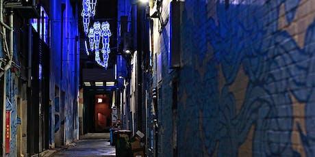 Shine a Light - City Safety Design CPD Showcase - Brisbane tickets