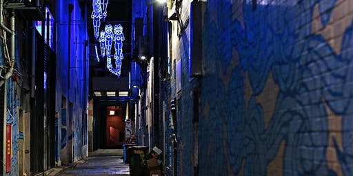 Shine a Light - City Safety Design CPD Showcase - Brisbane