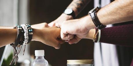 Kulturwandel in Unternehmen: agil-Praxis-Talk EXTENDED die Urlaubs-Flatrate kommt!  Tickets