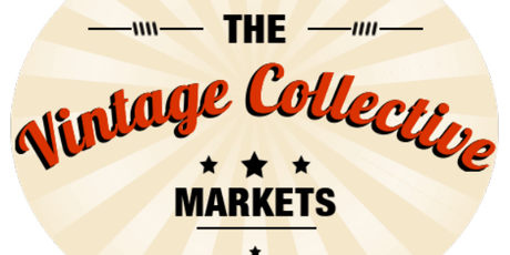 The Vintage Collective Markets Festival tickets