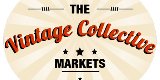 The Vintage Collective Markets Festival
