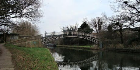 FREE WALK: CAPITAL RING 7: RICHMOND TO OSTERLEY LOCK tickets