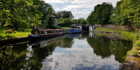 FREE WALK: CAPITAL RING 8: OSTERLEY LOCK TO GREENFORD tickets