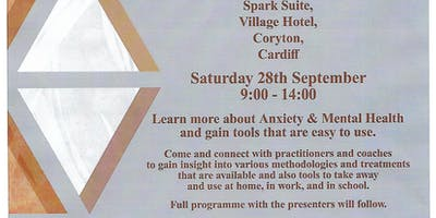 Anxiety & Mental Health Workshop