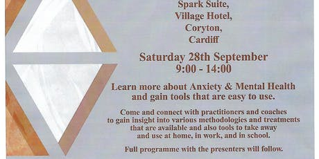 Anxiety & Mental Health Workshop tickets