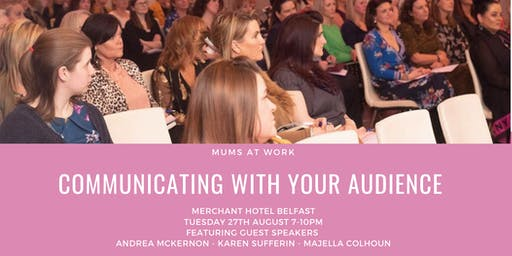 Communicating with Your Audience