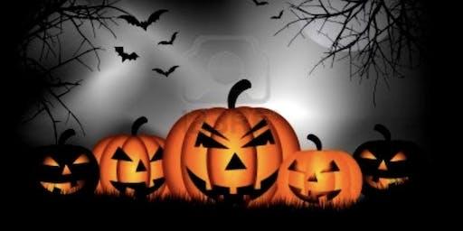 Halloween Cosplay Social Meetup Cruise