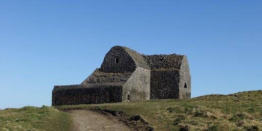 Siúlóid Clainne as Gaeilge – Club Thine Ifrinn / Family Walk - Hell Fire Club