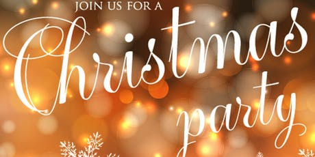 Peace Arch Christmas Party tickets