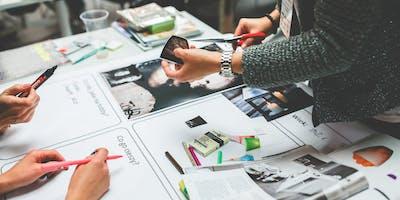 Vision Board Workshop - Hannover