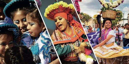 Uncovering the Latin American Community in Brisbane