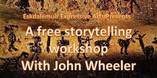Storytelling with John Wheeler
