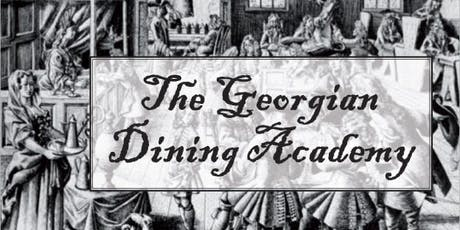 Georgian Dining Academy - Simpson's Tavern - Yuletide Fest tickets