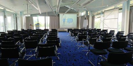 COOLYOU® in Siegburg - Das geniale Seminar für Gelassenheit im Stress, mehr Bewegung und guten Schlaf Tickets