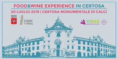 Food & Wine Experience in Certosa