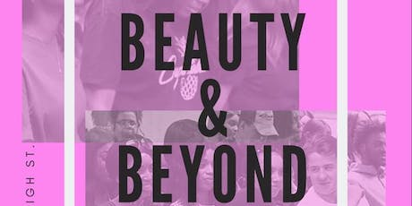 Beauty and Beyond tickets