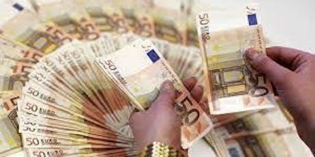 Offre de prêt entre particulier honnête, sérieux et raisonnable billets