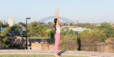 Mentoring Circle for Yoga Teachers : Stability, Acceptance & Intention tickets