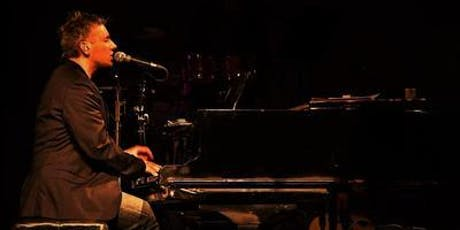 An Evening with Billy Joel & Elton John Tribute Show tickets