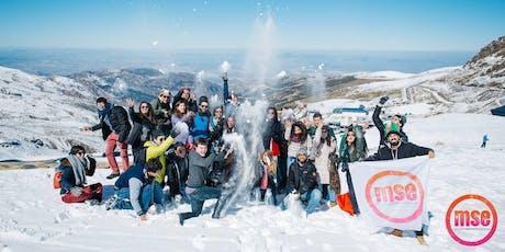 ❆❆ Sierra Nevada Day Trip ❆❆ tickets