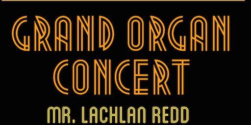 Grand Organ Concert