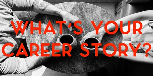 What's Your Career Story