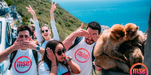 ★ Gibraltar Trip ★ The British Colony