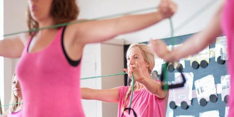 6 or 12 Week Pelvic Floor and Core Strengthening Course tickets