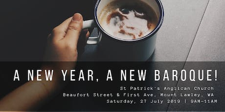 A New Year, A New Baroque! tickets