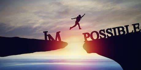 Le courage de vivre la vie qui t'inspire vraiment #3 billets