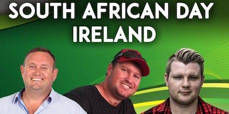 SA Day 2019 tickets