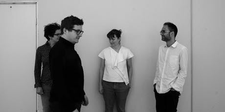 Spirograph Studies 'Kindness, Not Courtesy' Album Launch w/ special guests tickets