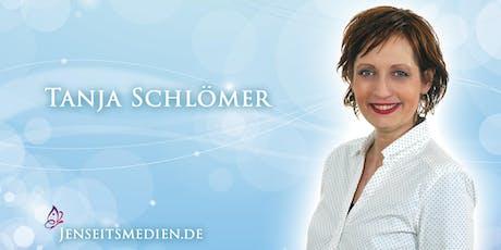 Medialer Abend mit Tanja Schlömer in Hamburg Tickets