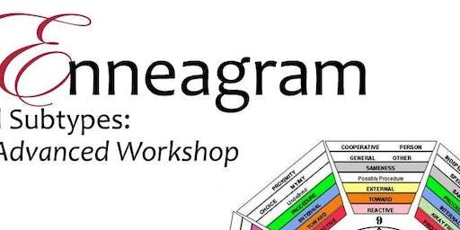 Enneagram Subtypes