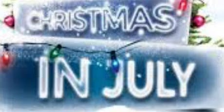 Christmas in July at The Vermeule Mansion tickets
