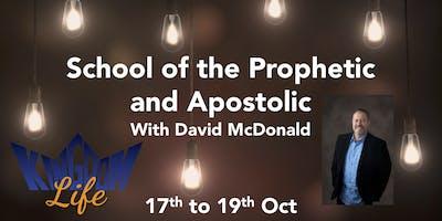 School of the Prophetic and Apostolic