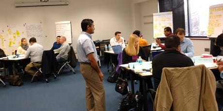 Advanced Certified Scrum Master - A-CSM - By DailyAgile tickets