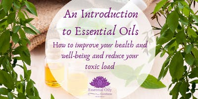 An Introduction to Essentials Oils and Their Benefits
