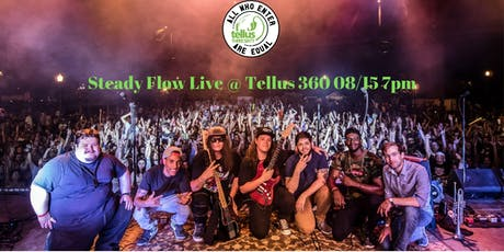 Steady Flow Live in The Front Room tickets