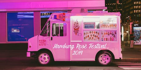 Hamburg Rosé Festival 2019 Tickets