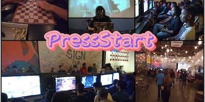 #PressStartATL