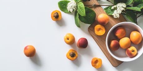 Kickstart your nutrition business - October 2019 tickets
