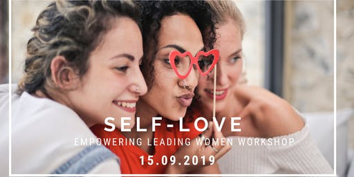 Self-Love Workshop For Women- Perspectives through a Different Lens!