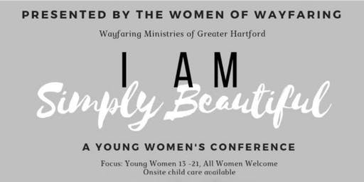 I AM Simply Beautiful Young Women's Conference