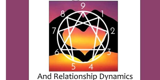 Enneagram Relationship Dynamics and Type Growth